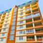 ЖК Санаторный октябрь - купить новые квартиры в Саках Крым