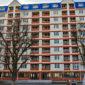 Январь 2020 динамика строительства ЖК Санаторный в Саках