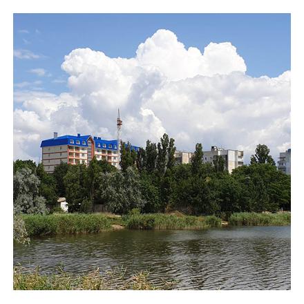 ЖК Санаторный - квартиры у озера